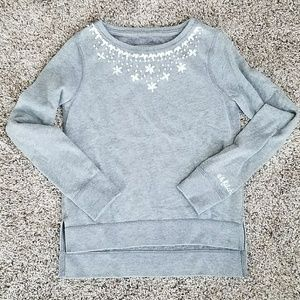 Abercrombie Kids Embellished Sweatshirt